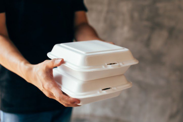 Consumers encounter polystyrene products often, from food containers to protective packaging.
