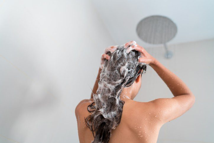 SLS is the ingredient that causes shampoos to foam and suds up.