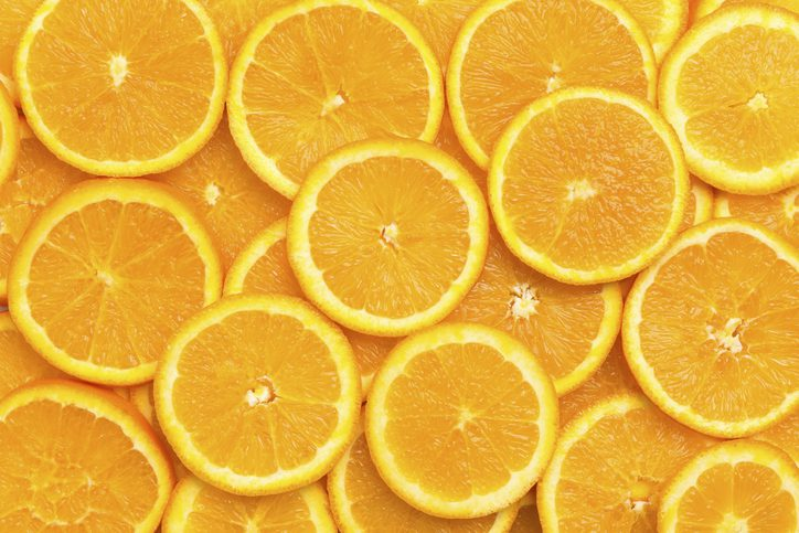 Citrus fruits, such as oranges and lemons, are widely known for their vitamin C rich content.