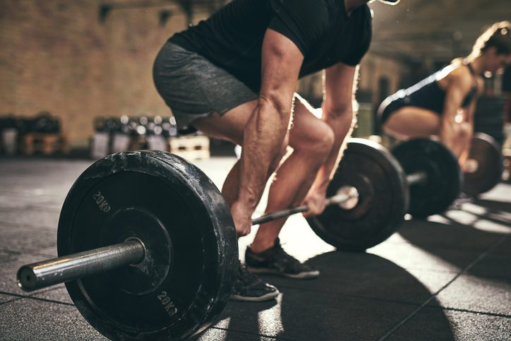Creatine is considered a safe and effective supplement to boost physical strength and performance